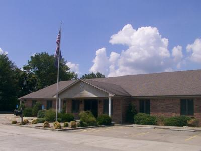 McCracken County Extension Office