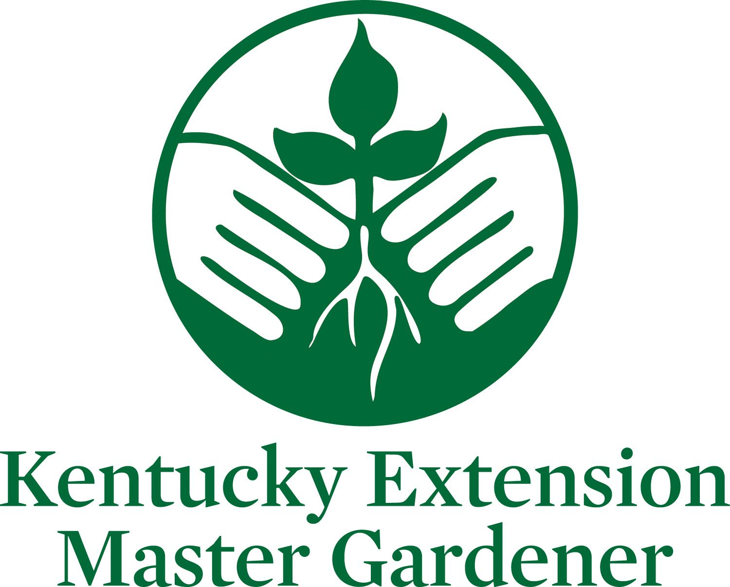 Extension Master Gardener Program McCracken County